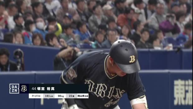 中日 vs オリックス (2019年3月21日) - イニング速報 - 日程・結果 ...